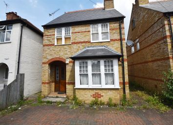 Thumbnail 5 bed detached house to rent in Chiltern View Road, Cowley, Uxbridge