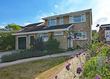 Thumbnail 4 bed detached house for sale in Accentors Close, Alton