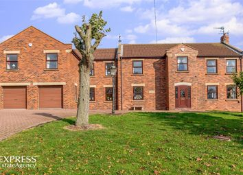 Thumbnail 7 bed detached house for sale in Filey Road, Gristhorpe, Filey, North Yorkshire