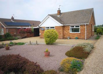 Thumbnail 2 bed detached bungalow for sale in Westhorpe Road, Gosberton, Spalding