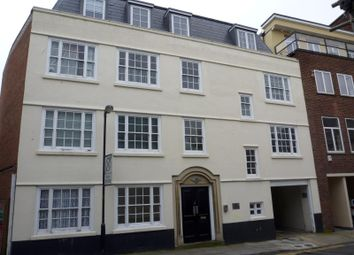 Thumbnail 1 bed flat to rent in Elm Street, Ipswich