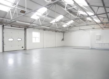 Thumbnail Light industrial to let in Unit 9, Victoria Business Centre, 43 Victoria Road, Burgess Hill, West Sussex