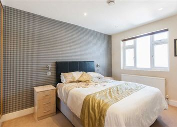 Thumbnail 2 bed flat for sale in Ashfield Road, London