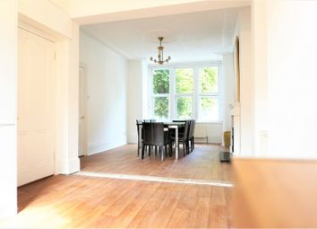 Thumbnail 4 bed maisonette to rent in Linden Gardens, Chiswick