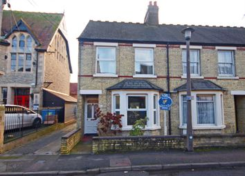 Thumbnail 3 bed end terrace house for sale in Priory Road, Bicester