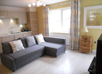 Thumbnail 2 bed flat to rent in Pearse Close, Penarth