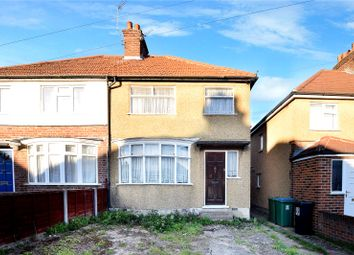 Thumbnail 3 bed semi-detached house for sale in Oakdene Road, Watford, Hertfordshire