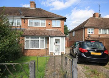 Thumbnail 3 bedroom semi-detached house to rent in Thirlmere Avenue, Reading