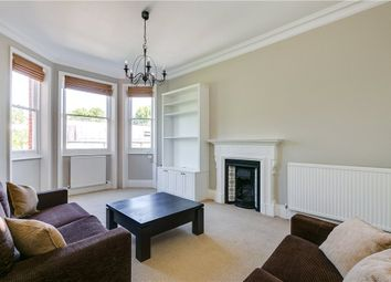 Thumbnail 2 bed flat to rent in Trebovir Road, Earls Court, London