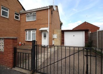Thumbnail 2 bedroom link-detached house for sale in Barden Green, Leeds