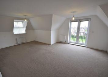 Thumbnail 2 bed flat to rent in Ferncroft Walk, Chellaston, Derby