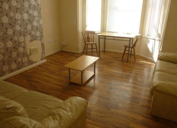 Thumbnail 2 bedroom flat to rent in Flat 1, 70 Curzon St, Derby