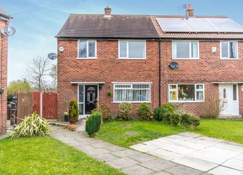 Thumbnail 3 bed semi-detached house to rent in Pendle Road, Denton, Manchester