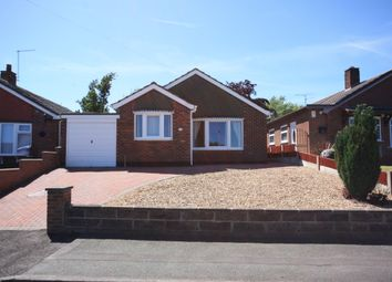 2 bed detached bungalow for sale in Woodlands Avenue, Talke, Stoke-On-Trent ST7