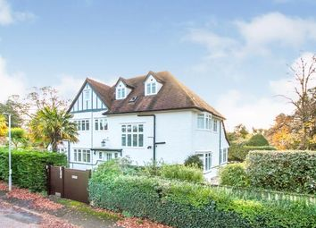 Thumbnail 2 bed flat for sale in 2 Haydon Road, Poole, Dorset