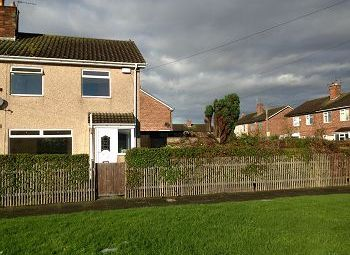 Thumbnail 3 bed semi-detached house to rent in Raleigh Road, Leasowe