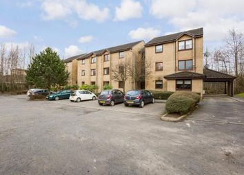 Thumbnail 2 bed flat for sale in Crichton Place, Springburn, Glasgow