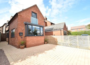 Thumbnail 3 bed detached house for sale in The Green, Kidderminster Road, Cutnall Green, Droitwich Spa