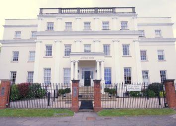 Thumbnail 3 bed flat to rent in Bayshill Lane, Cheltenham