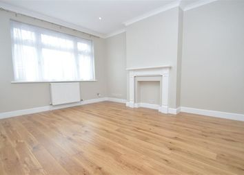 Thumbnail 3 bed semi-detached house to rent in Dudley Drive, Ruislip