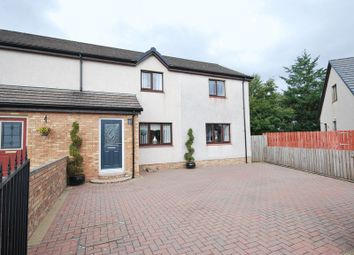 Thumbnail 4 bed property for sale in 21 Runnels View, Auchinleck