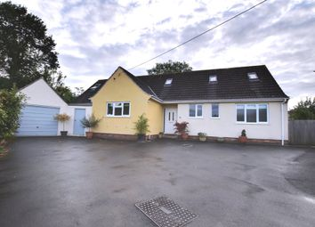 Thumbnail 5 bed bungalow for sale in St. Peters Road, Midsomer Norton, Radstock, Somerset