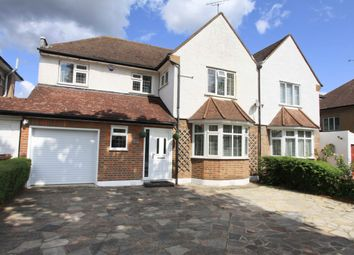 5 bed semi-detached house for sale in Oakington Avenue, Harrow HA2