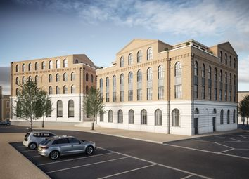 Thumbnail 1 bedroom flat for sale in Hamslade Street, Poundbury