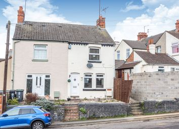 Thumbnail 2 bed semi-detached house for sale in Manning Street, Rushden