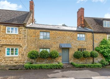 Thumbnail 3 bed terraced house for sale in Bell Street, Hornton, Banbury, Oxfordshire
