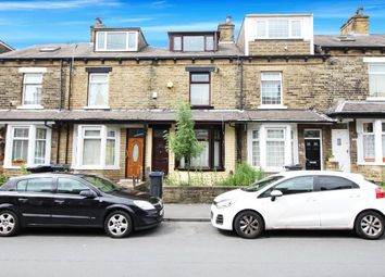 Thumbnail 4 bed terraced house for sale in 117 Thornbury Avenue, Bradford, West Yorkshire