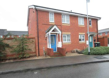 Thumbnail 2 bedroom semi-detached house for sale in Teal Avenue, Soham