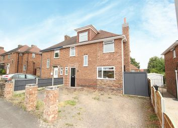 Thumbnail 3 bedroom semi-detached house for sale in Ravenswood Road, Arnold, Nottingham