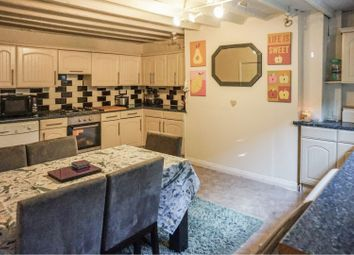 2 bed terraced house for sale in Railway Street, Keighley BD20