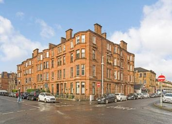 Thumbnail 2 bed flat for sale in Niddrie Road, Glasgow, Lanarkshire
