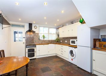 Thumbnail 2 bed terraced house for sale in Caledonian Road, Islington, London