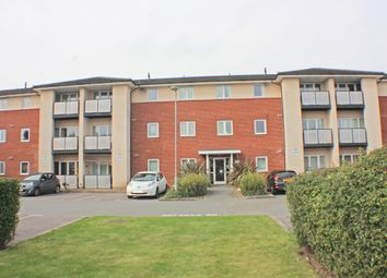 Thumbnail 2 bed flat for sale in Barley Lane, Chadwell Heath