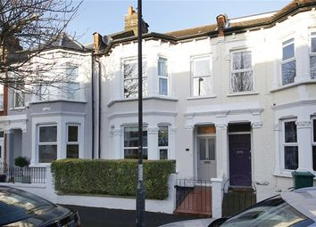 Thumbnail 3 bed terraced house for sale in Phoenix Road, London