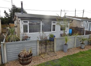 Thumbnail 2 bed detached bungalow to rent in Colne Way, Point Clear Bay, Clacton-On-Sea