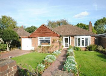 Thumbnail 2 bed bungalow for sale in Bishops Close, Old Coulsdon, Coulsdon