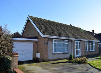 Thumbnail 2 bed bungalow for sale in East Street, Hibaldstow, Brigg