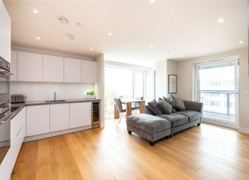 Thumbnail 2 bed flat for sale in Northway House, Acton Walk, Whetstone