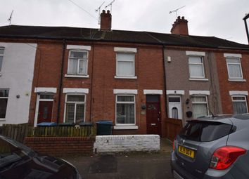 2 bed terraced house to rent in Dorset Road, Radford, Coventry CV1