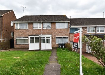 Thumbnail 3 bed terraced house to rent in Hazelwell Crescent, Stirchley, Birmingham