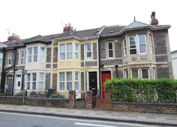 Thumbnail 3 bed property to rent in Redcatch Road, Knowle, Bristol