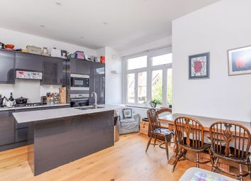 Thumbnail 2 bed flat for sale in Moyser Road, London