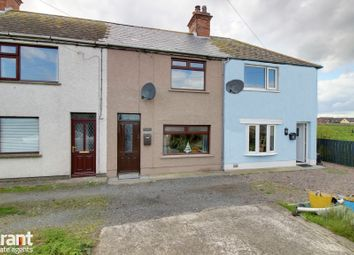 Thumbnail 2 bed terraced house for sale in Harbour Road, Portavogie