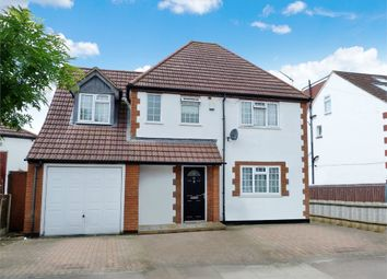 Thumbnail 4 bed detached house for sale in Rayners Lane, Harrow, Middlesex