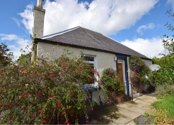 Thumbnail 2 bed detached bungalow for sale in Westfield Street, Earlston