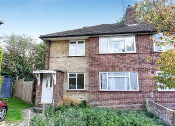 Thumbnail 2 bed maisonette for sale in Sheppards Court, Roxborough Avenue, Harrow, Middlesex